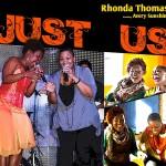"Rhonda Thomas ""Just Us"" featuring Avery Sunshine (Video)"
