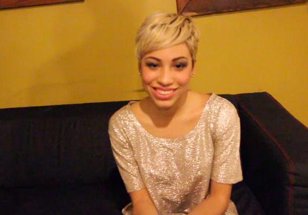 Karina Pasian YouKnowIGotSoul Feb 2012