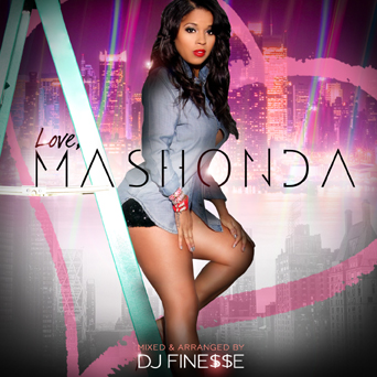 Love Mashonda Mixtape