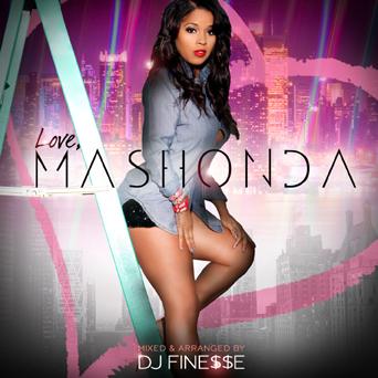 Love Mashonda Mixtape