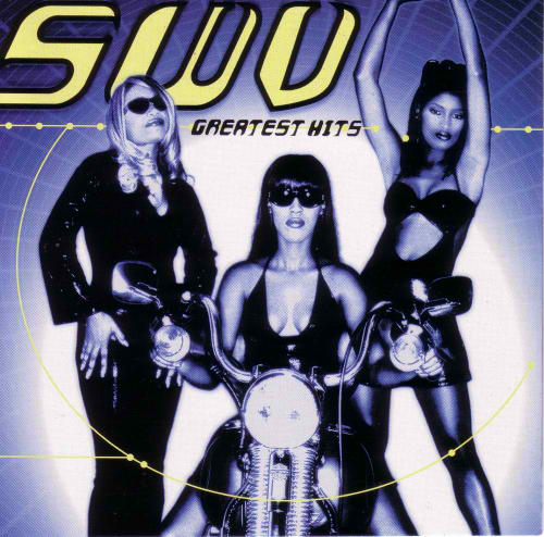 SWV Greatest Hits