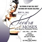 """Teedra Moses """"Another LuvR"""" Featuring Wale (Video)"""