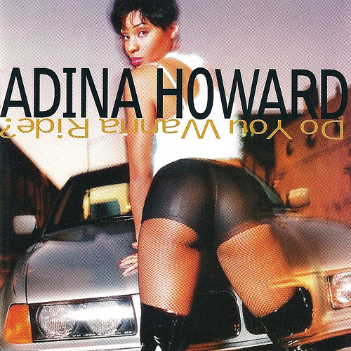 Editor Pick: Adina Howard – It's All About You (featuring Andrea Martin)