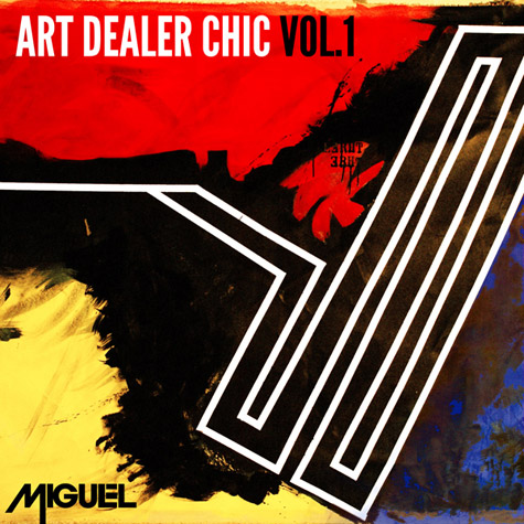 Miguel Art Dealer Chic Vol 1