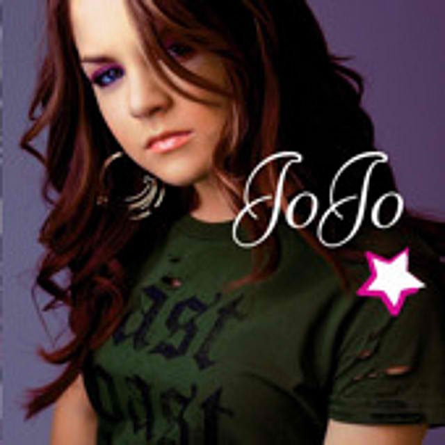 JoJo's First Two Albums Are Finally Added to Streaming by Blackground