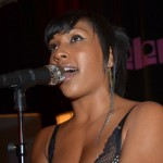 """Interview: Melanie Fiona Hopes to Inspire Us to Live """"The MF Life"""" With New Album"""