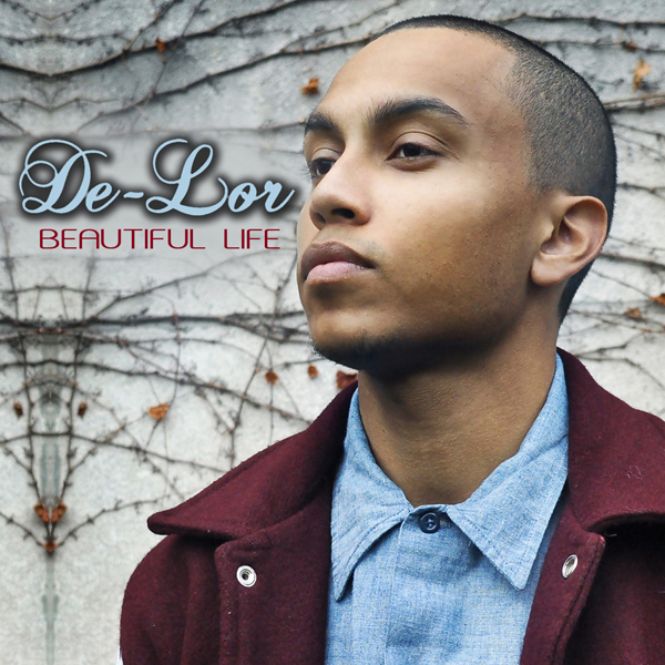 De-Lor Beautiful Life Sebastian Mikael