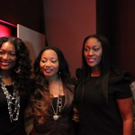 "Event Recap & Photos: SWV ""I Missed Us"" Album Listening Party at Jungle City Studios NYC 3/11/12"