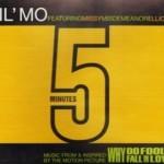 "Rare Gem: Lil' Mo ""5 Minutes"" Featuring Missy Elliott (Timbaland Remix)"