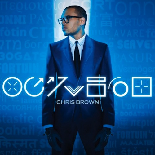Chris Brown Sweet Love