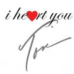 "Toni Braxton ""I Heart You"" (Video)"