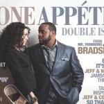 """Jeff Bradshaw """"Bone Appetit"""" (Album Preview)"""