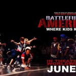 """News: Marques Houston Set to Star in New Movie """"Battlefield America"""" Opening This Weekend"""