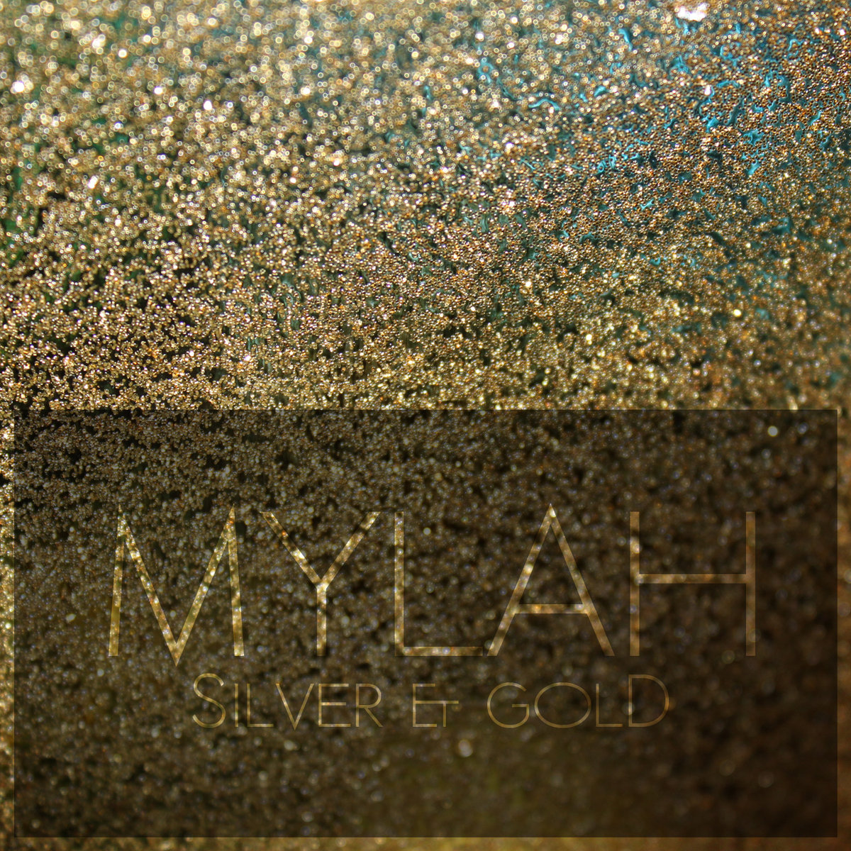 Mylah Silver and Gold EP