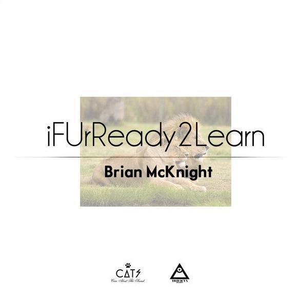 Brian McKnight Uf Ur Ready 2 Learn