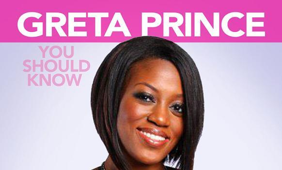 Greta Prince You Should Know