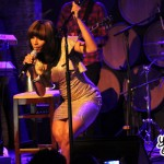"""Teedra Moses Performs """"Another Luvr"""" & """"Invitation"""" Live at City Winery"""