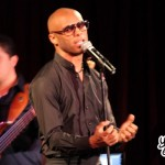 """Kenny Lattimore """"Find a Way"""" (Live)"""