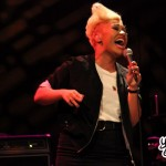 Event Recap & Photos: Emeli Sande Performs at the Bowery Ballroom in NYC 6/4/12