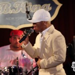 "Sisqo Performs ""Incomplete"" Live at B.B. King's in NYC (Video)"