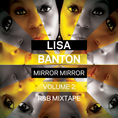 Lisa Banton Mirror Mirror Vol 2