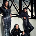 """Carvin & Ivan Discuss the Creation of SWV's """"Love Unconditionally"""" (Exclusive)"""