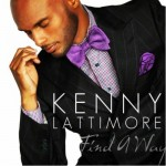 """Kenny Lattimore """"Find A Way"""" (Video)"""