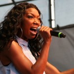 """Brandy On The Comeback Trail As She """"Puts It Down"""" Musically On New Album (Exclusive Interview)"""