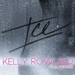 "New Music: Kelly Rowland ""Ice"" Featuring Lil Wayne (Written by Sean Garrett)"