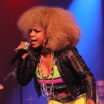 Leela James: Getting in the Spirit of Etta James (Exclusive Interview)