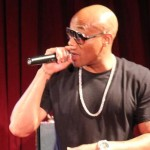 "Mario Winans Performing ""I Don't Wanna Know"" Live at B.B. King's 7/15/12 (Video)"