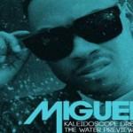 Miguel To Release Sophomore Album Kaleidoscope Dream on October 2