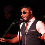 Event Recap & Photos: Musiq Soulchild Performs at B.B. King's in NYC w/ Avery Sunshine 7/8/12