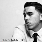 """New Music: Adrian Marcel """"Heartbreaker"""""""