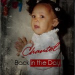 Chantel - New Artist, Classic Sound, Future Star (Exclusive Interview)
