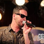Event Recap & Photos: Jon B. Performs at B.B. King's in NYC 8/11/12
