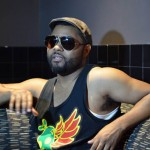 Musiq Soulchild Changing People's Lives, One Love Song at a Time (Exclusive Interview)