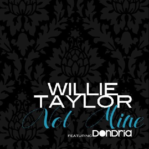 Willie Taylor Dondria Not Mine