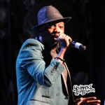 Anthony Hamilton Set to Perform at Ray J and Princess Love's  'Love and Hip Hop Hollywood' Wedding