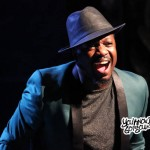 """New Music: Anthony Hamilton Joins Jess Glynne on """"Take Me Home"""""""