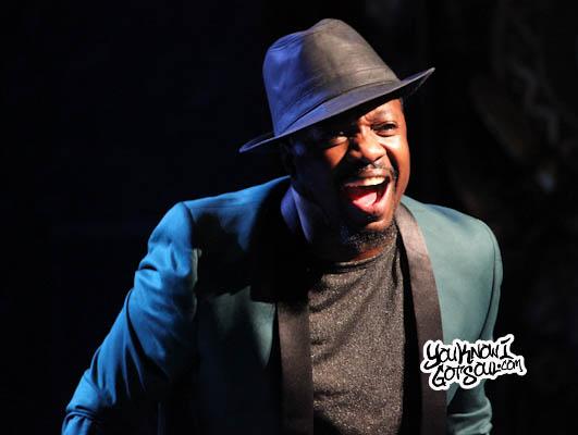 Anthony Hamilton Beacon Theatre 2012-9