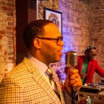 "DJ Kemit ""Fortune Teller"" featuring Eric Roberson (Video)"