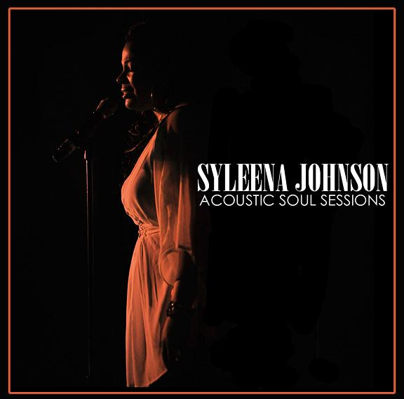 Syleena Johnson Acoustic Soul Sessions Album Cover
