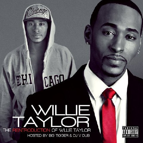 Willie Taylor The ReIntroduction
