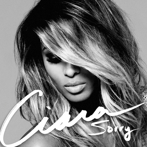 Ciary Sorry Single Cover