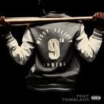 "Missy Elliott ""9th Inning"" Featuring Timbaland"
