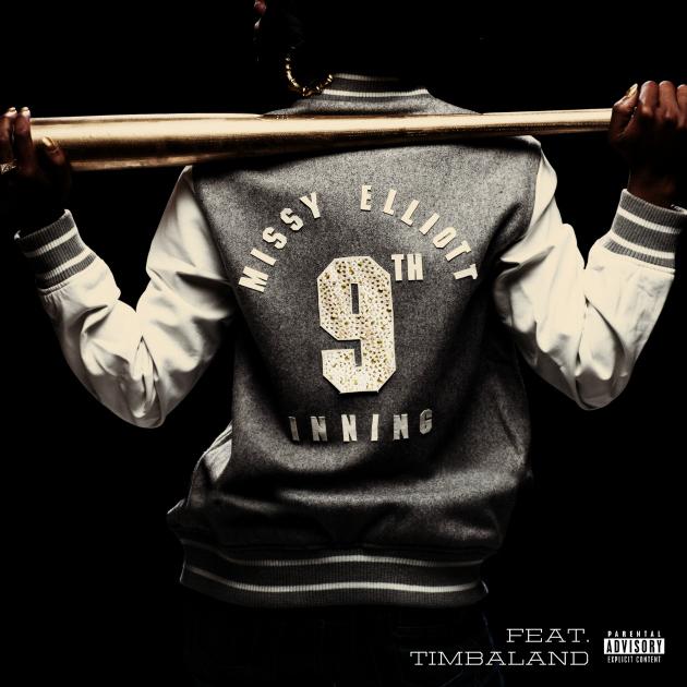Missy Elliott 9th Inning Timbaland