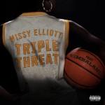 "Missy Elliott ""Triple Threat"" Featuring Timbaland"