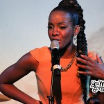 Event Recap & Photos: Dawn Richard Performs at SOBs in NYC 10/25/12