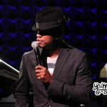"Event Recap & Photos: Ne-Yo ""R.E.D."" Album Listening Party/Performance at Joe's Pub in NYC"